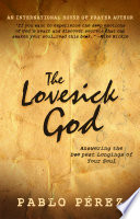 download ebook the love sick god pdf epub