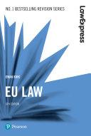 Law Express: EU Law