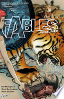 Fables Vol  2  Animal Farm