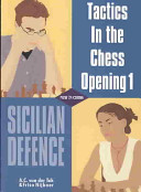 Tactics In The Chess Opening : series covers the tactical themes and typical...