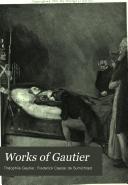 Works of Gautier