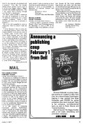 The Publishers Weekly : ...