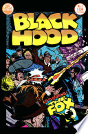 The Black Hood Red Circle 2 book