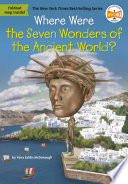 Where Were The Seven Wonders Of The Ancient World