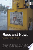 Race and News Representations Of People And Communities Of