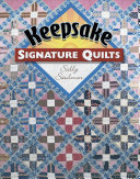 Keepsake Signature Quilts