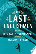 Book The Last Englishmen