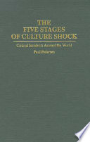 The Five Stages Of Culture Shock