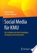 Social Media f  r KMU