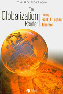 The Globalization Reader 3e   The Making of World Society