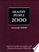 Healthy People 2000
