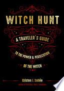 Witch Hunt Book PDF