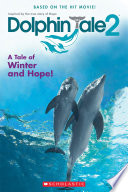 Dolphin Tale 2 Movie Reader