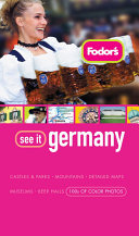Fodor s See It Germany