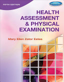 Health Assessment   Physical Examination