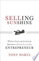 Selling Sunshine