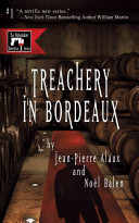 Treachery in Bordeaux Grand Cru Wine Estate Has Fallen Into