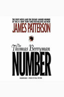 The Thomas Berryman Number : prize yet--the country's leading african-american...