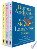 The Meg Langslow Series  Books 1 3