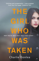 Girl Who Was Taken  The