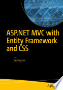 ASP NET MVC with Entity Framework and CSS