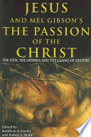 Jesus and Mel Gibson's The Passion of the Christ