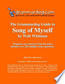 Grammardog Guide to Song of Myself