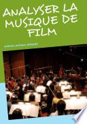 Analyser la musique de film