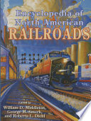 Encyclopedia of North American Railroads