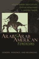 Arab & Arab American Feminisms