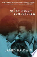 If Beale Street Could Talk Book PDF
