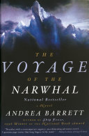 Voyage Of The Narwhal A Novel