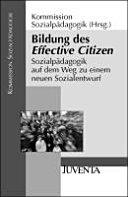 Bildung des Effective Citizen