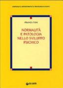 Normalit   e patologia nello sviluppo psichico
