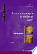 illustration Conduites pratiques en médecine foetale