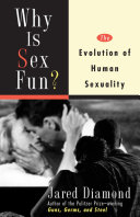 Why Is Sex Fun  : weird. in fact, by comparison with all...