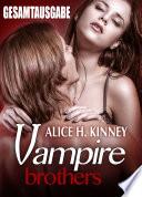 Vampire Brothers   Gesamtausgabe