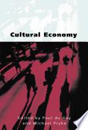 Cultural Economy