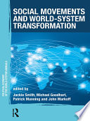 Social Movements and World System Transformation