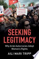 Seeking Legitimacy