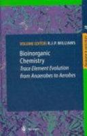 Bioinorganic Chemistry book