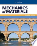 Mechanics Of Materials Si Edition