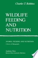 Wildlife Feeding and Nutrition
