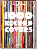illustration 1000 Record Covers