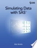 Ebook Simulating Data with SAS Epub Rick Wicklin Apps Read Mobile