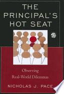 The Principal s Hot Seat