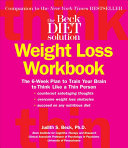 The Beck Diet Weight Loss Workbook