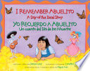 I Remember Abuelito A Day Of The Dead Story