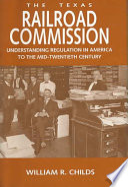 The Texas Railroad Commission