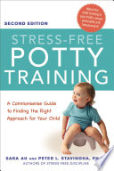 Stress Free Potty Training